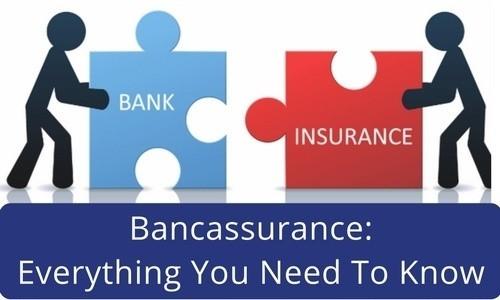 insurance & bancassurance