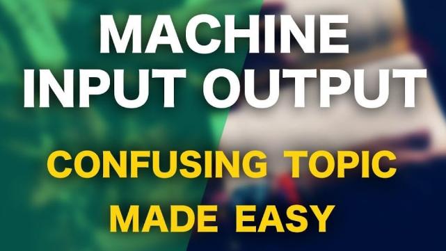 New Pattern Machine Input Output Tricks & Tips