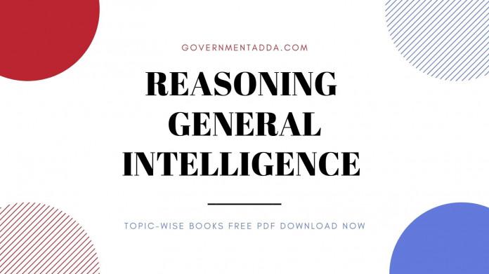 Reasoning Books Free Pdf