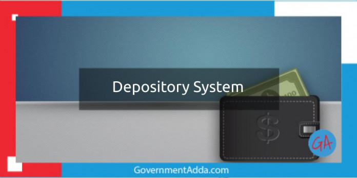 Depositary System