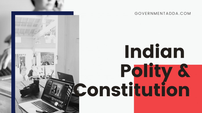 Indian Poltiy and Constitution